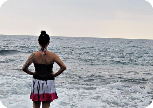 pretty ocean