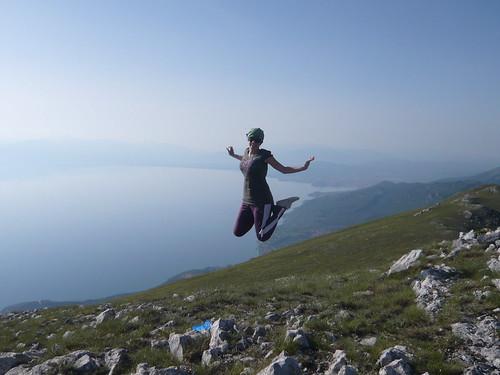 Flying Milena