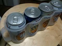 4連缶ホルダー