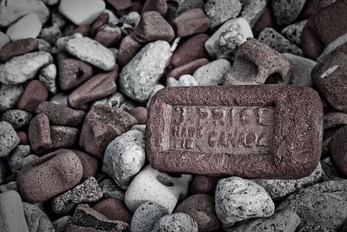 J. Price Brick