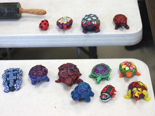 Turtle Rocks!