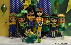 Brasil  Brasil  Brasil  !!!