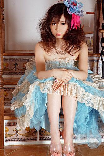 中川翔子 画像20