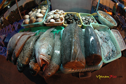 Phu Quoc Night Market 025