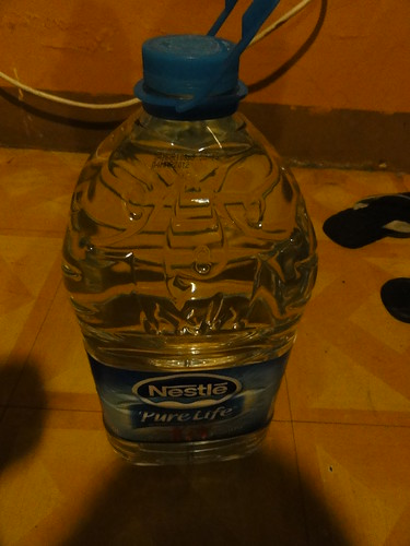6L Water