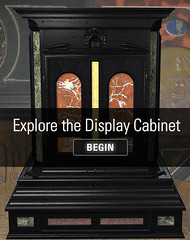 Getty Collector's Cabinet1