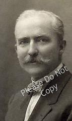 Mystery Numismatist circa 1905-1910