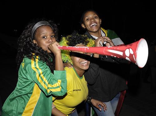 Fans Fan Fest