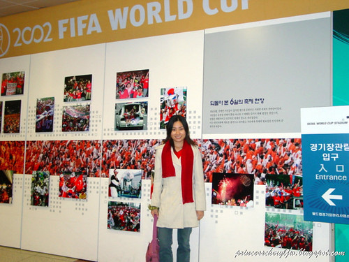 2002 FIFA WC Seoul Stadium