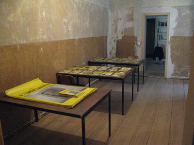 Archive Kabinett