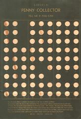 Kent Company Coin Board K1cBP