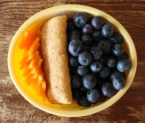 Summer Camp Snack #105: June 17, 2010