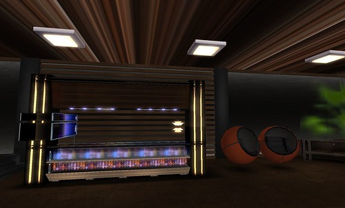 fusion club in second life