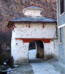 Dscf3017 (thesilvertops) Tags: nepal trek annapurnacircuit annapurna annapurnabasecamp annapurnahimal thesilvertops