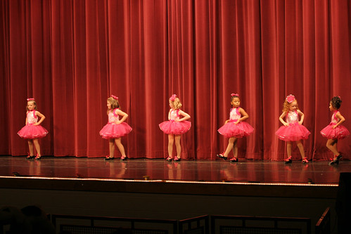 Grace Dance Recital