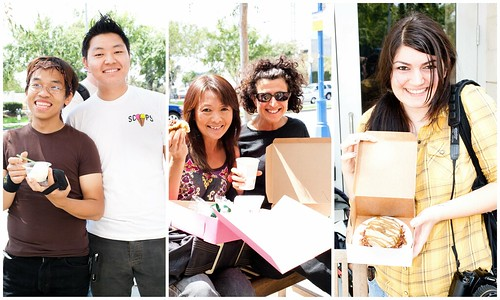 Eat My Blog collage Photos by Steven Lam 4