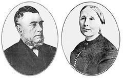 John and Margaret GartShore
