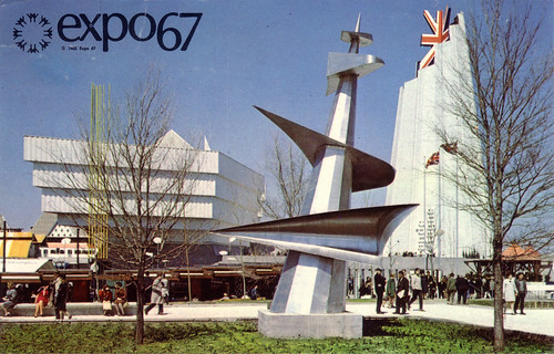 Great Britain Pavilion