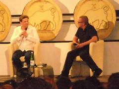 Taormina Film Fest, a lezione da Colin Firth