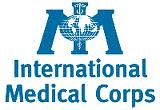 International Medical Corps Logo
