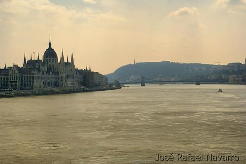 El Danubio