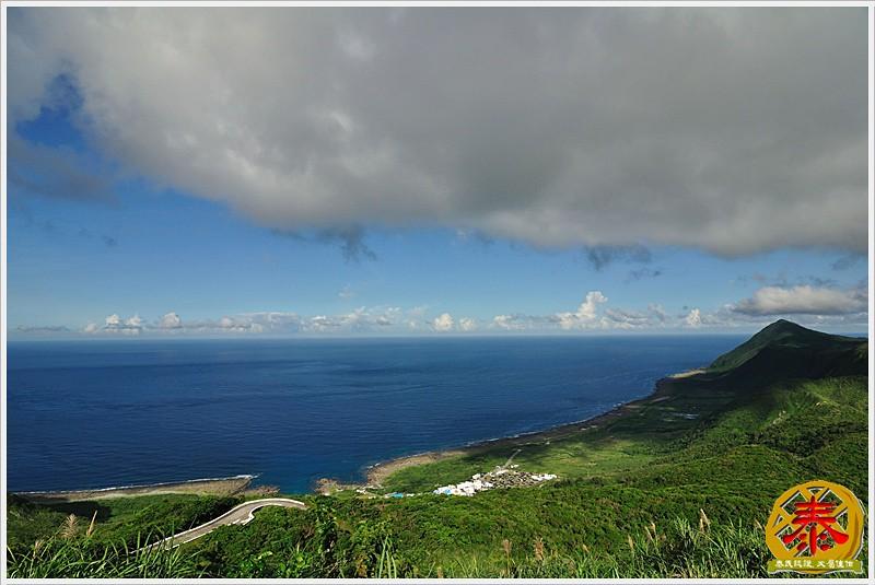 蘭嶼day1-06 氣象觀測站