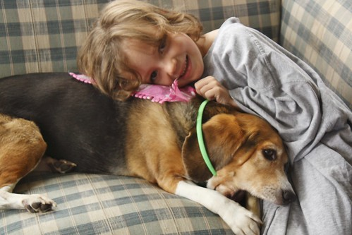 Willow Dog and Sophie (1)