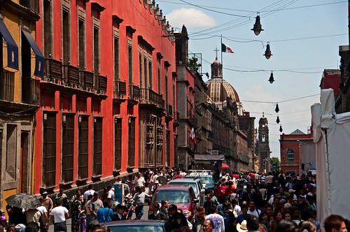 Mexico City 31