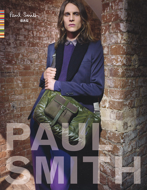 Tomek Szczukiecki0007_Paul Smith(Dazed&Confused Japan84_2010_10)