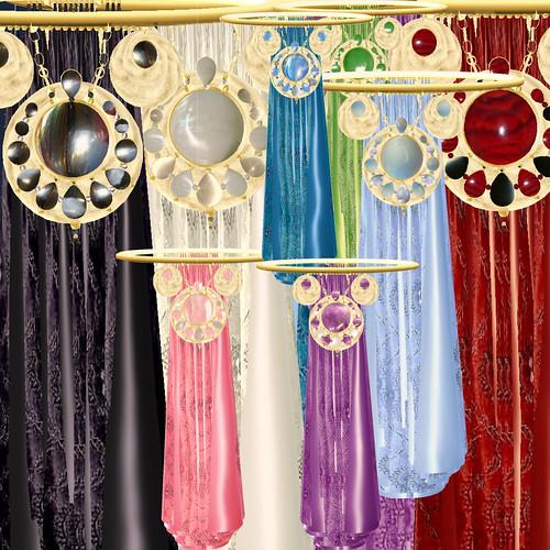 Al Jamal - Susa silks