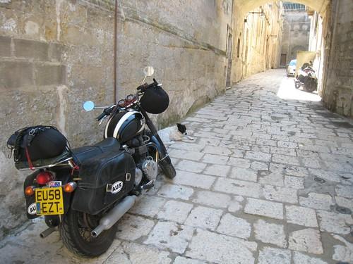 Matera, Italy - 74