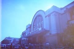 Stasiun Jakarta Kota