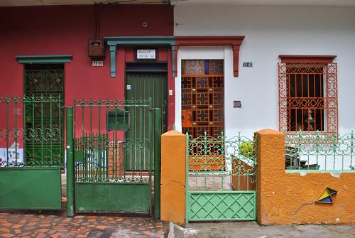 La Casa del Lobo Feróz y Caperuza