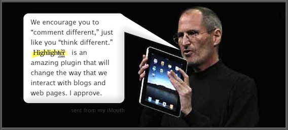 Highlighter iPad Contest!-1