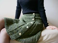 Carnaby Skirt