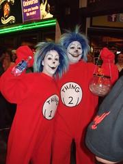 Vegas 2010, Halloween - 6 (demartinyh) Tags: fujif40