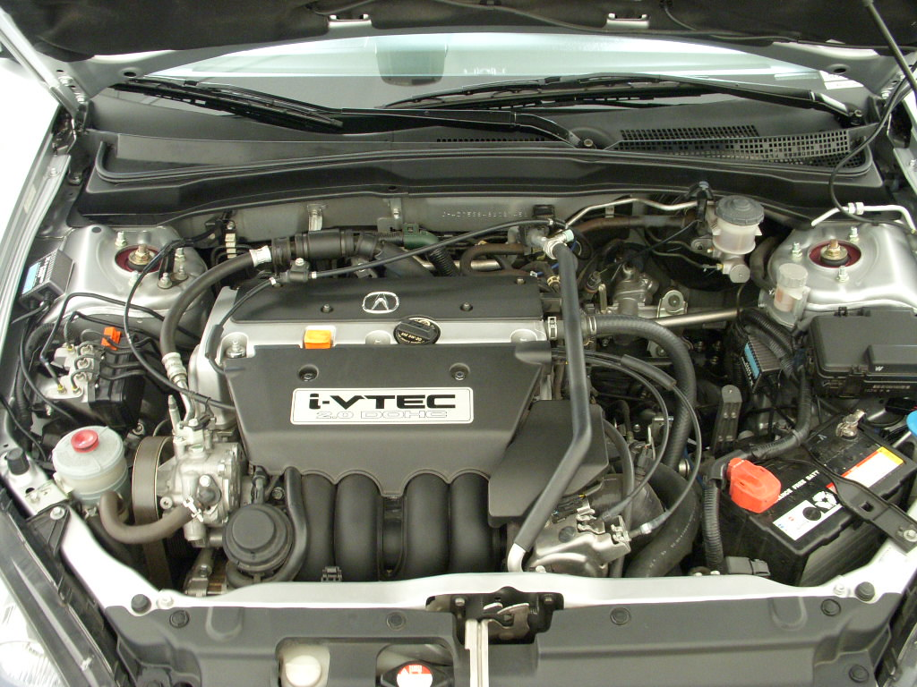 FS Acura Rsx KA Complete Motor Trans Miles Club - Acura rsx engine