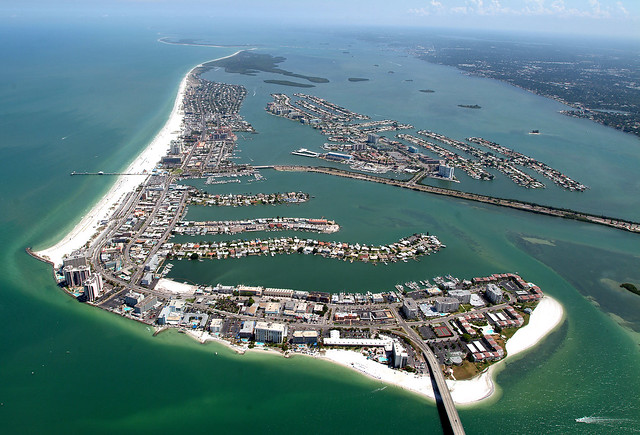 Clearwater Beach vacation rentals on the Gulf Coast