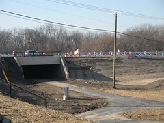 Stearns Road Project South Elgin IL