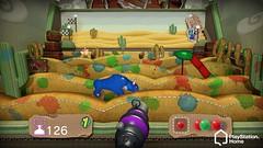 PlayStation Home (lbp2 derby)