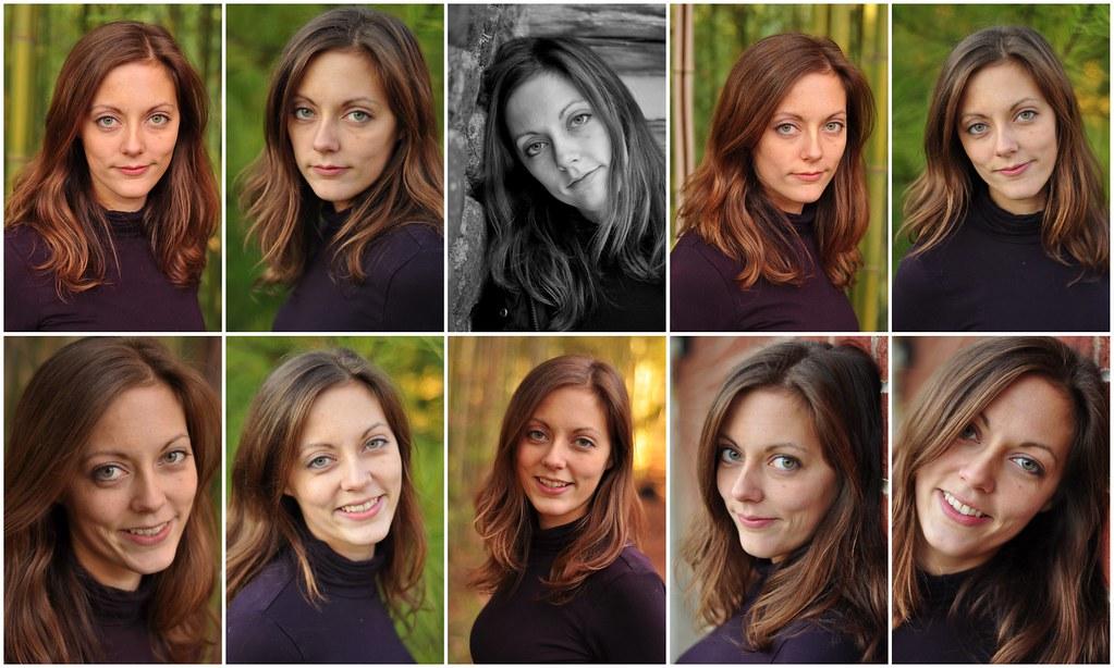 Mel Photo Shoot Faves