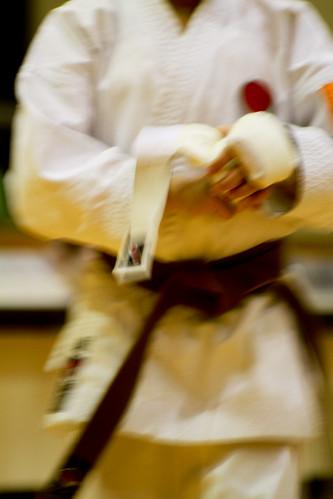Oskar Karate -  (moviemiento)
