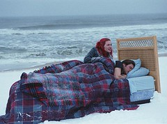 [Poster for Eternal Sunshine Of A Spotless Mind]