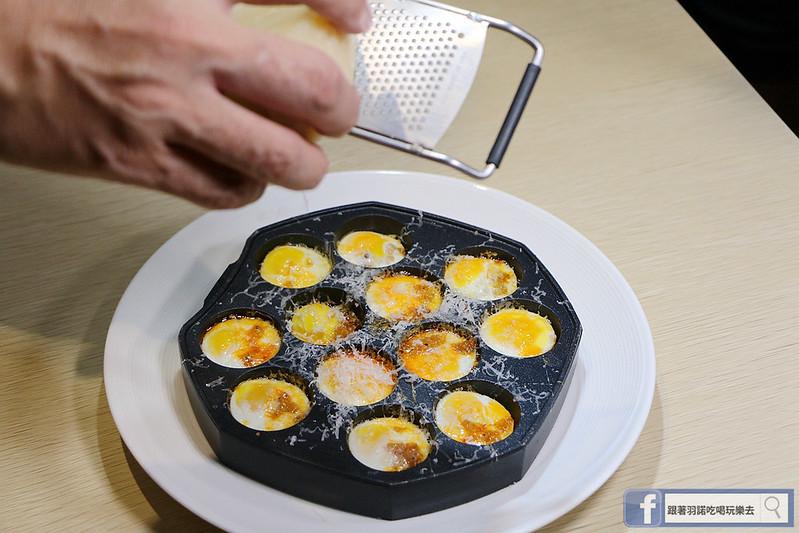 義大利米蘭手工窯烤披薩 台北中山店036