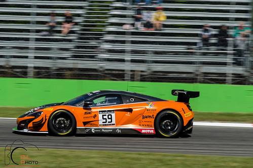 "McLaren 650 S GT3 - Strakka Racing #59 • <a style=""font-size:0.8em;"" href=""http://www.flickr.com/photos/144994865@N06/35303305120/"" target=""_blank"">View on Flickr</a>"