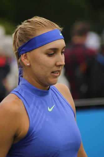 Elena Vesnina - Elena Vesnina