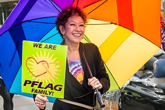 P-FLAG . . . PARENTS FOR LGBTQ CHILDREN (panache2620) Tags: pflag acceptance parents parenting portrait pride lgbtq eos canon70d candid photojournalism street urban streetphotography