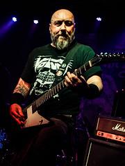 Shed the Skin-232.jpg (douglasfrench66) Tags: satanic satan evil deathmetal cleveland show ohio livemusic diy metal
