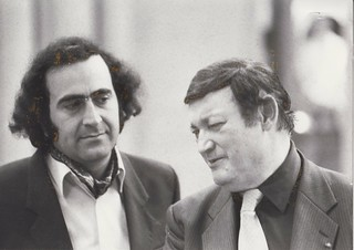 Michel  Sogny Gyorgy Cziffra