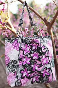 Millie's Market Bag Pattern